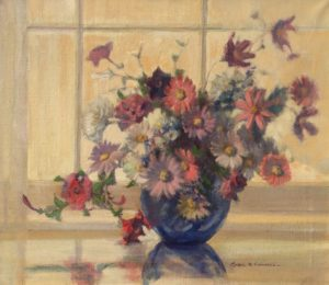 Connell-Summer Flowers-cropped