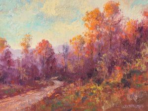 Reifers-Autumn Evening-cropped