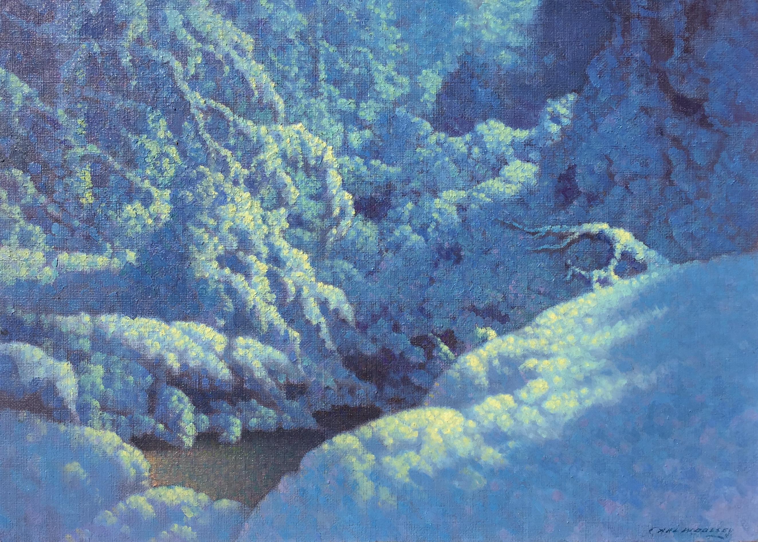 Snowclad
