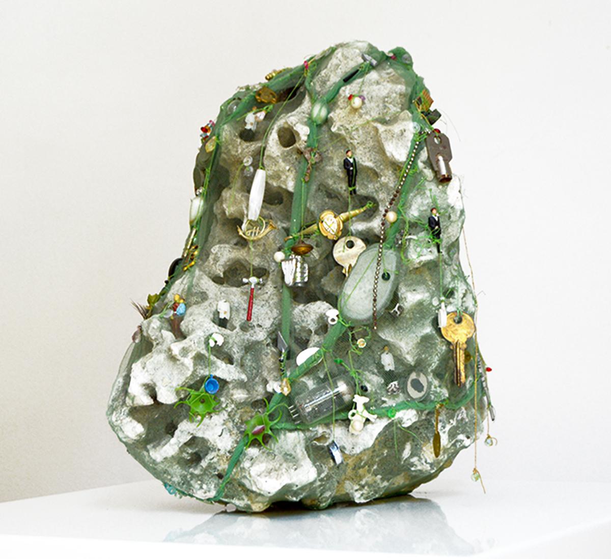 Untitled [Stone]