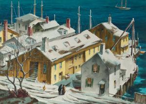 Gasser-Winter Wharf