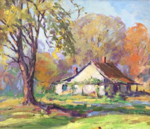 LaChance-Cabin in Autumn-cropped