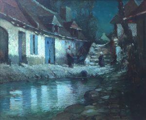 Aldrich-Silent Night-cropped