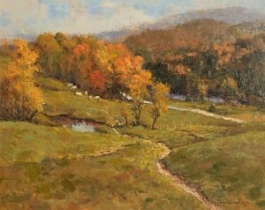 Reifers-Pasture land Near Cambridge, Vermont-cropped