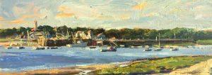 Reifers-Wellfleet Harbor, Cape Cod-cropped
