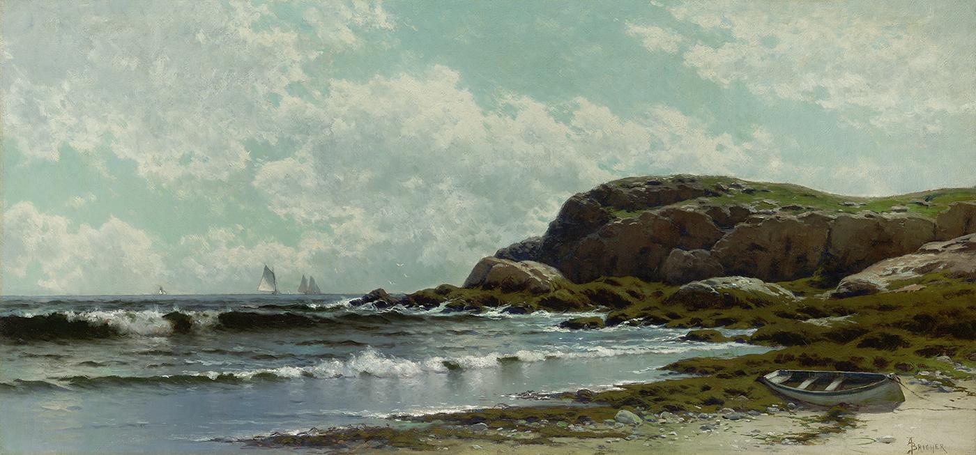 Near York Beach, Maine