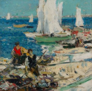 Browne-Boaters