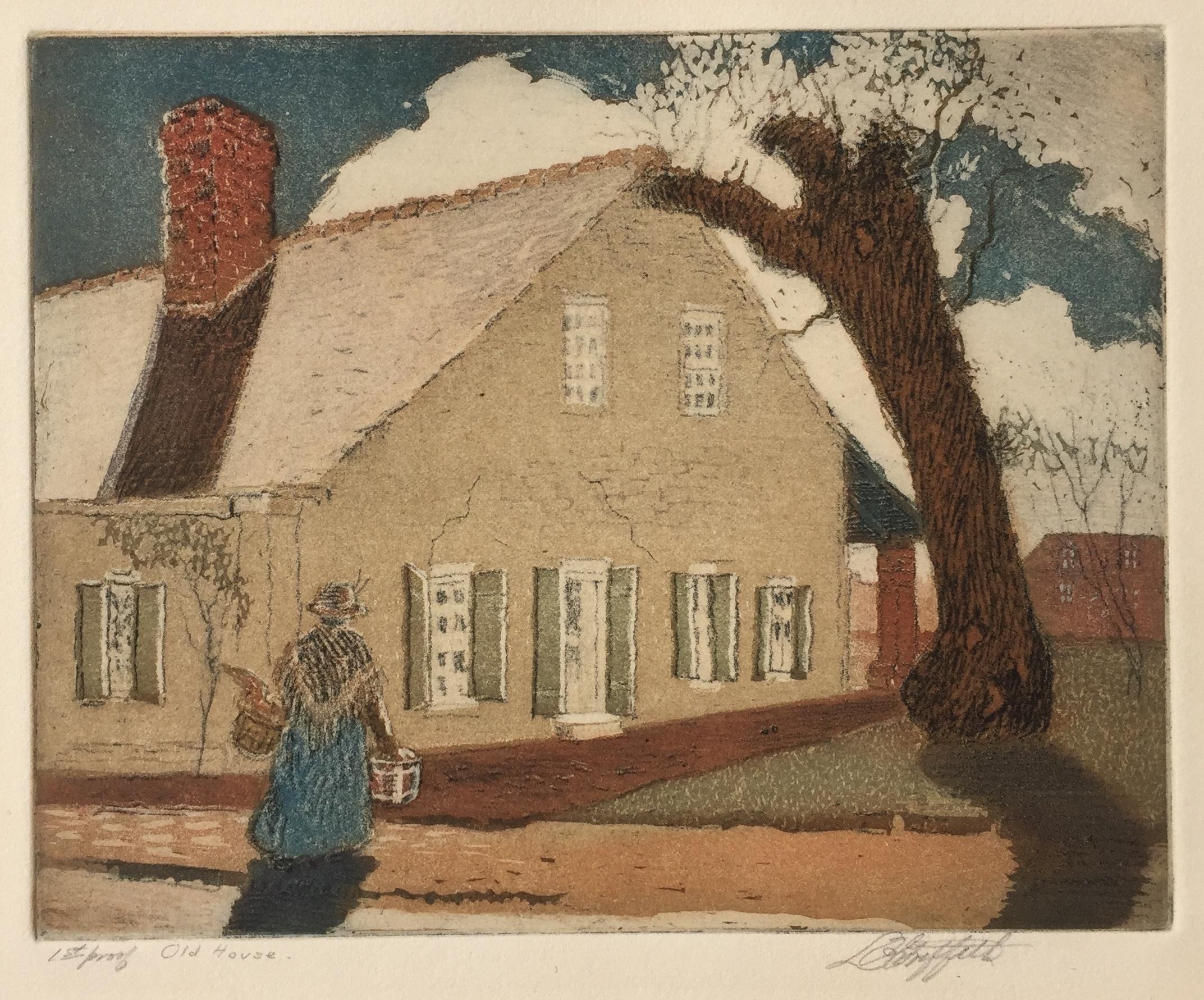 Old House, Mississippi