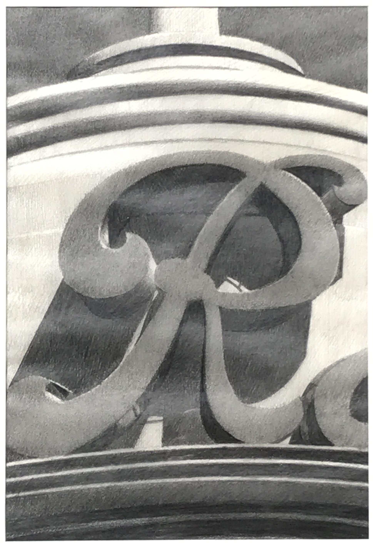 An American Alphabet – R