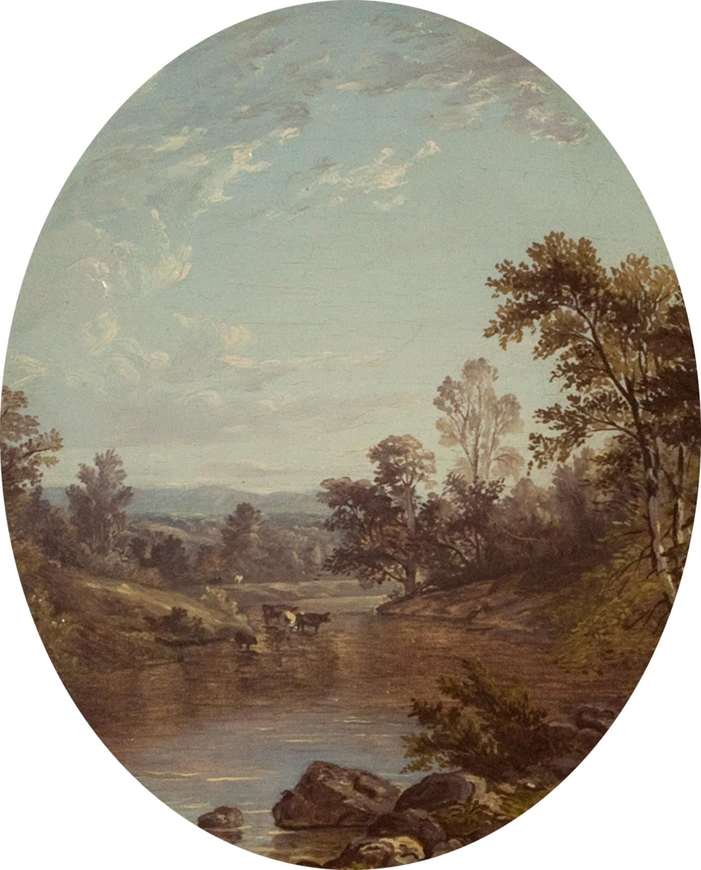 View to the Catskills