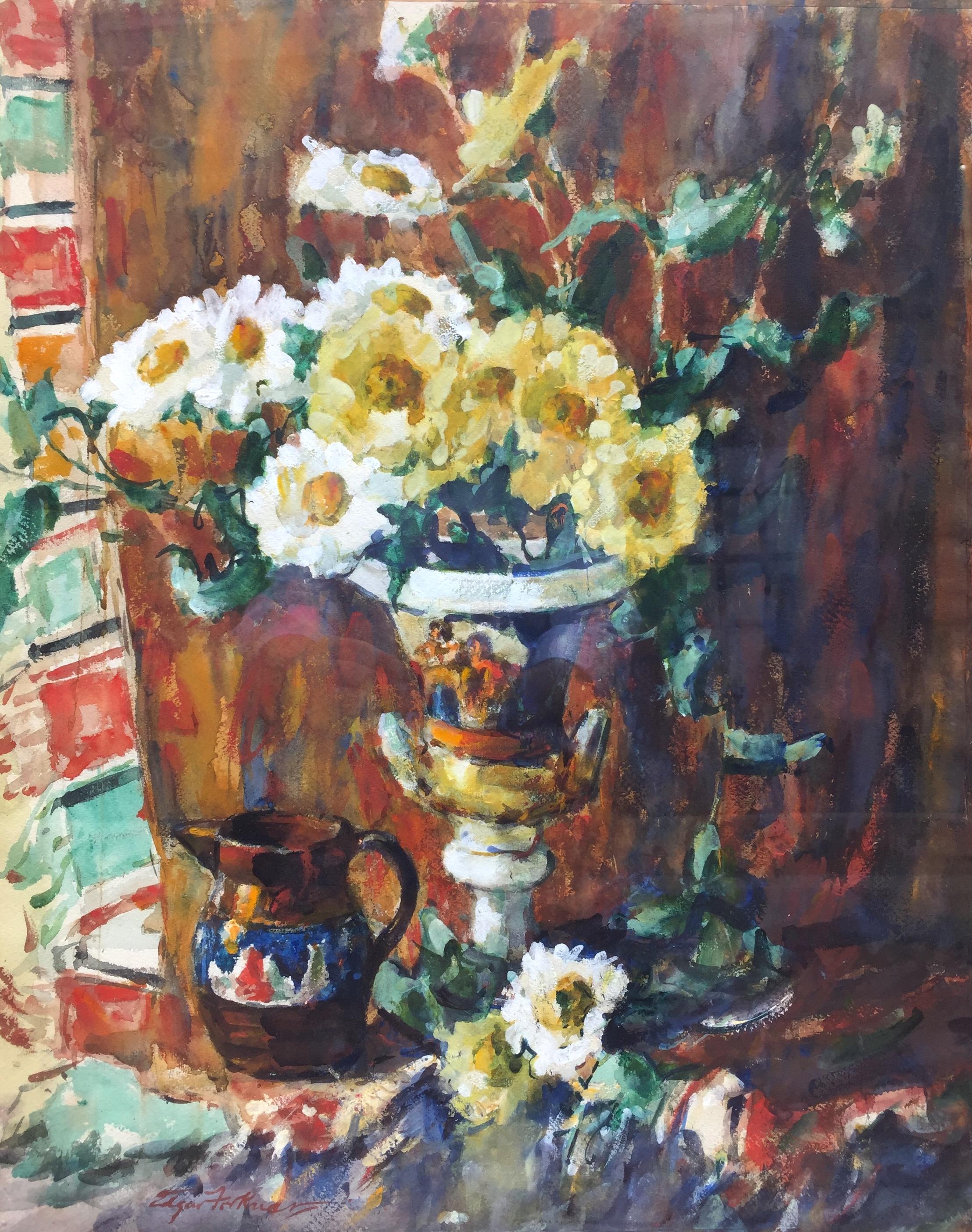 The Roman Vase