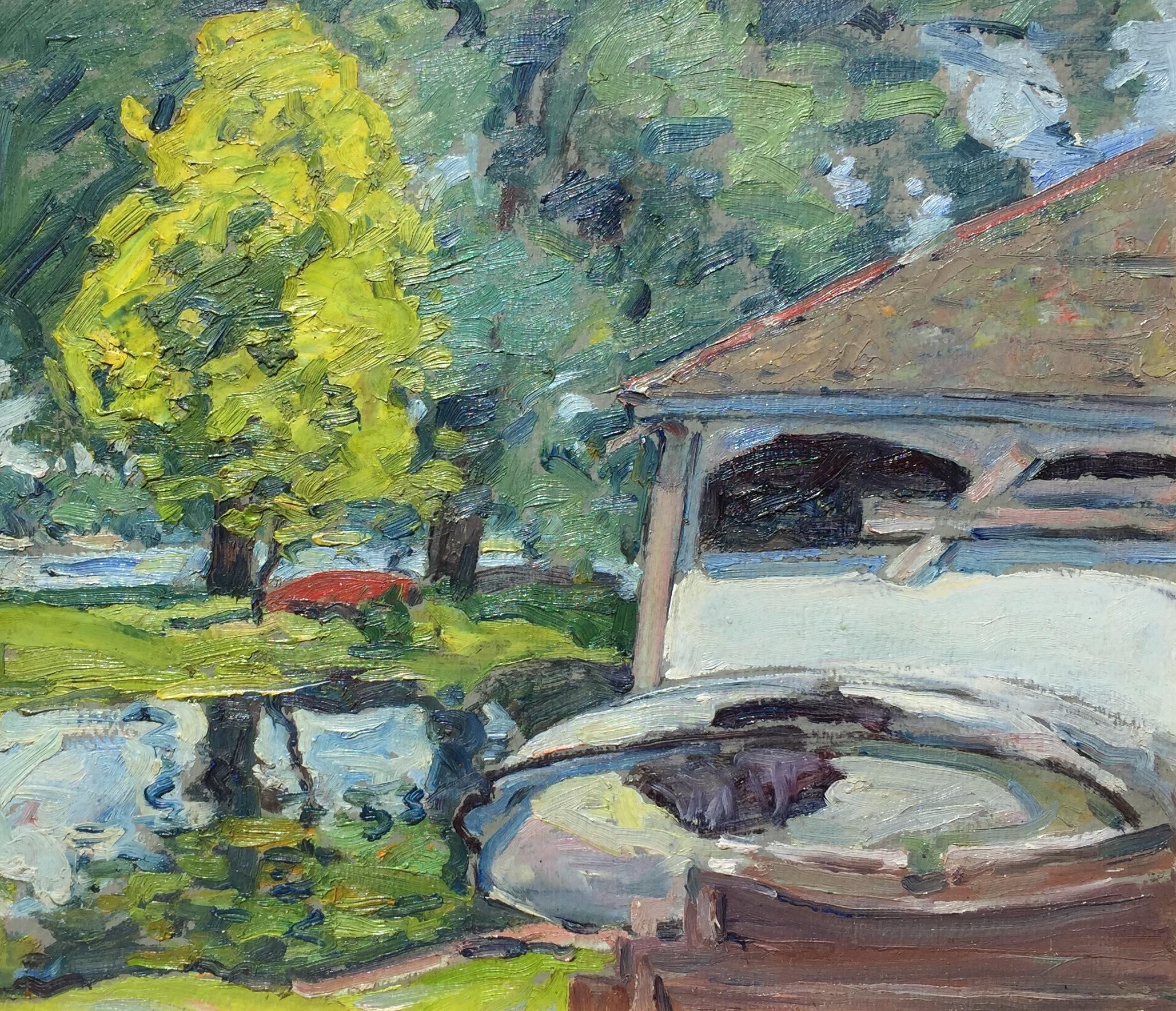 Winona Canal