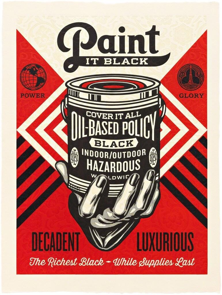 Shepard-Fairey-Paint-it-Black