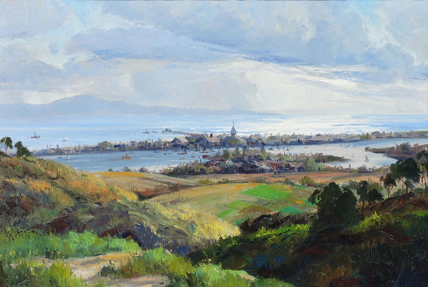 Balboa – Newport Harbor