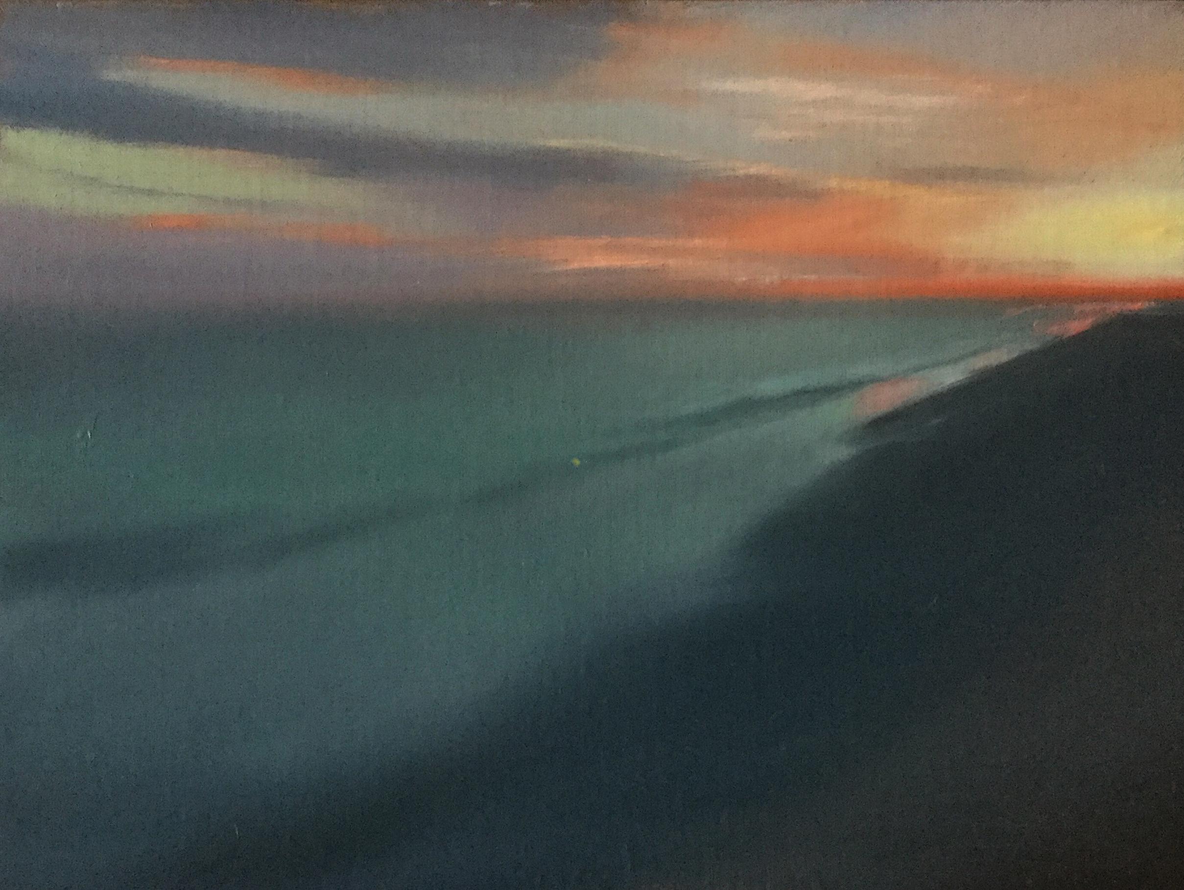 Last Sunset, Sanibel