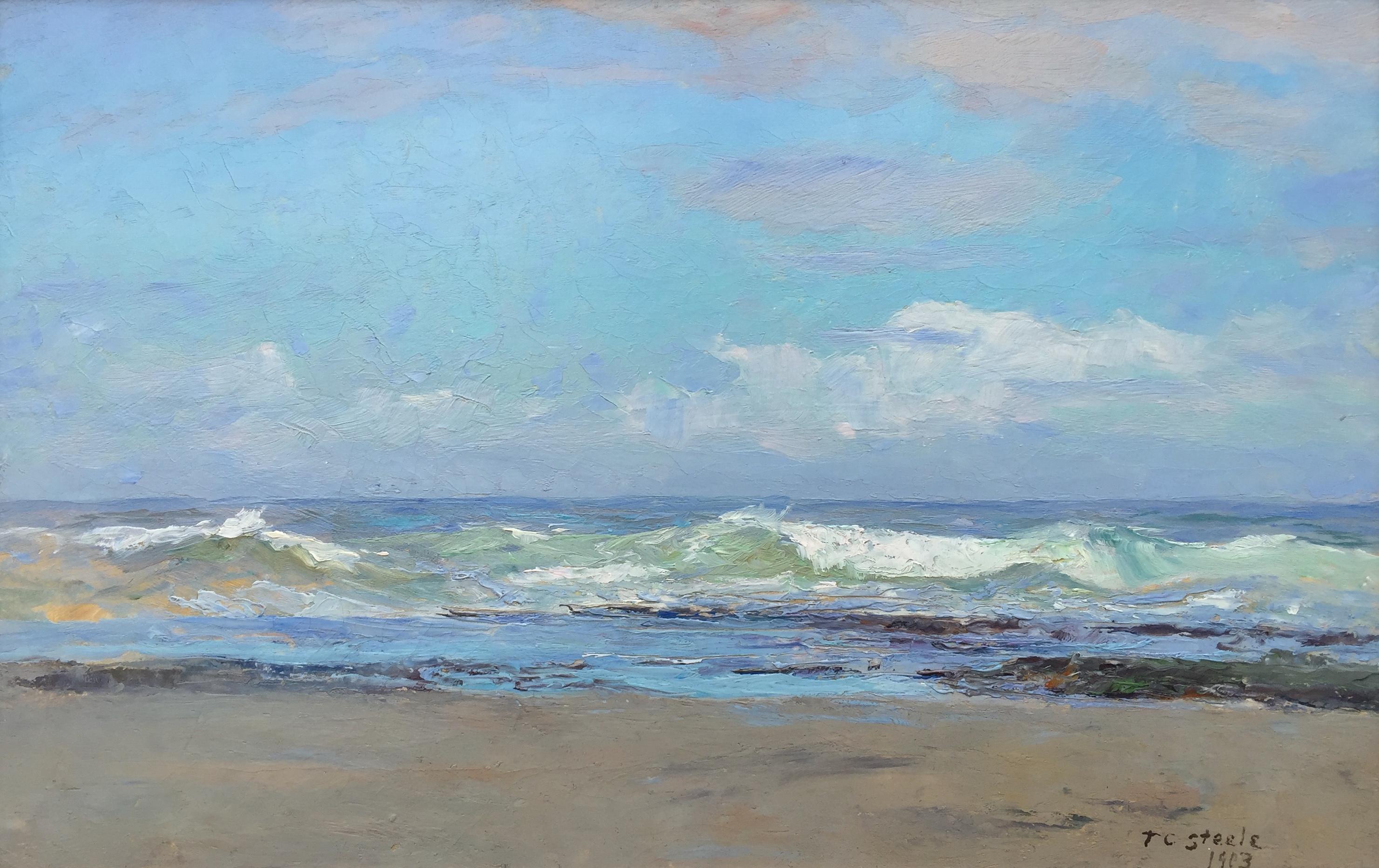 Oregon Coast, 1903