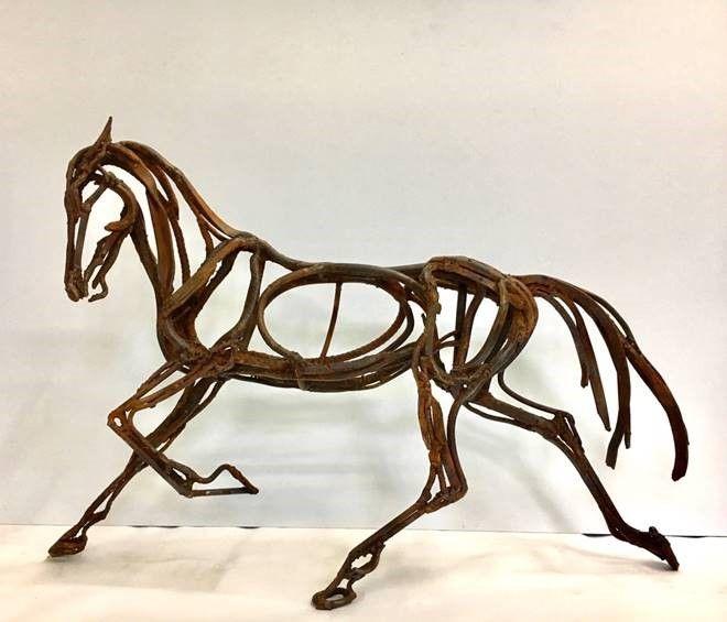 Carhart Horse