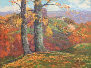 Graf-Autumn Hillside-croppedJPG