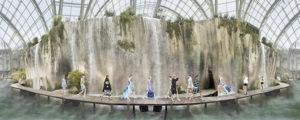 Image of Simon Procter's Chanel Arcadia, Spring/Summer, Paris 2017 C-print