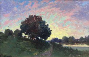 Girardin-Summer Sunset, Indiana-cropped