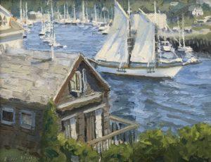 Doloresco-Camden Harbor-cropped