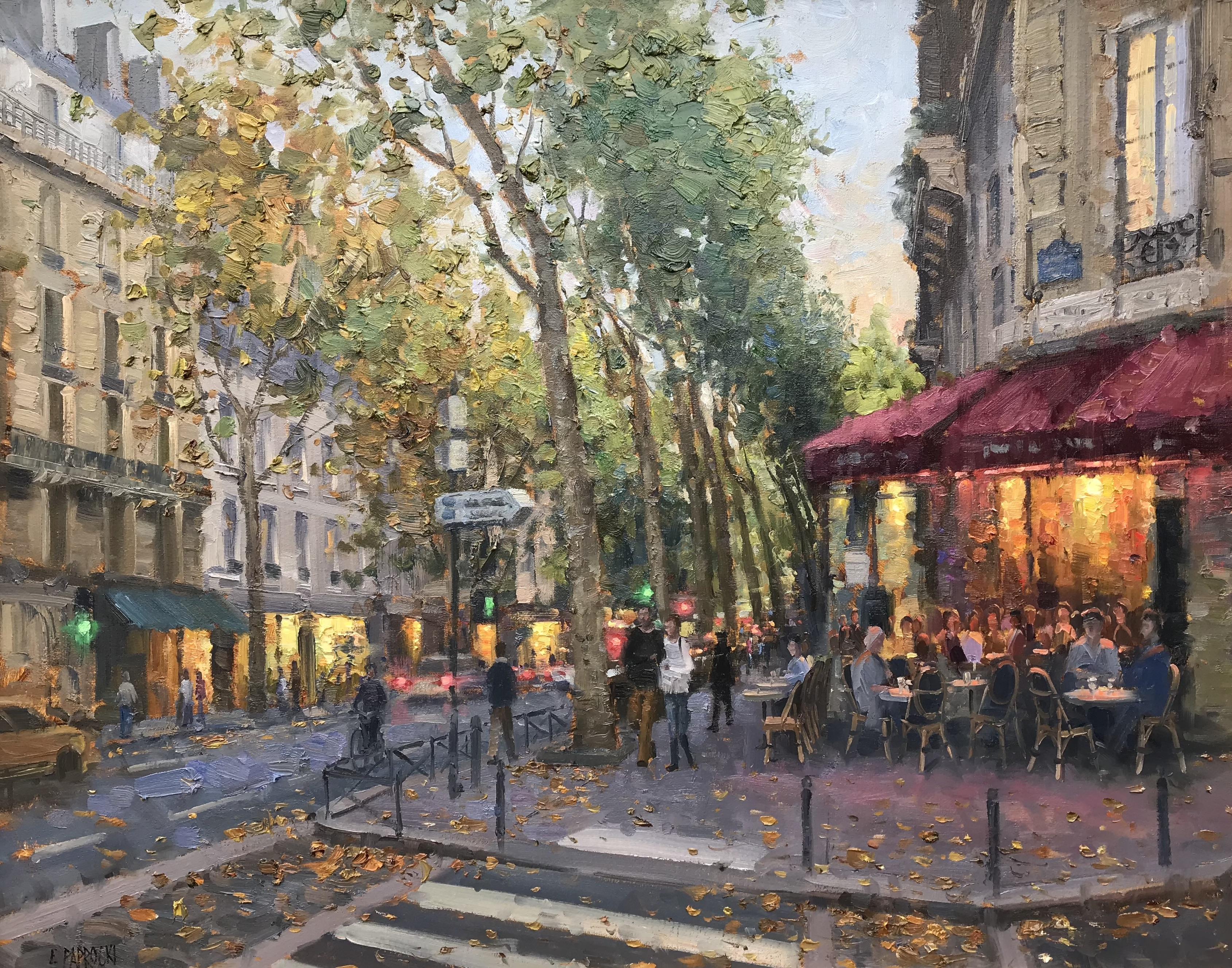 Paris Corner, St. Germain