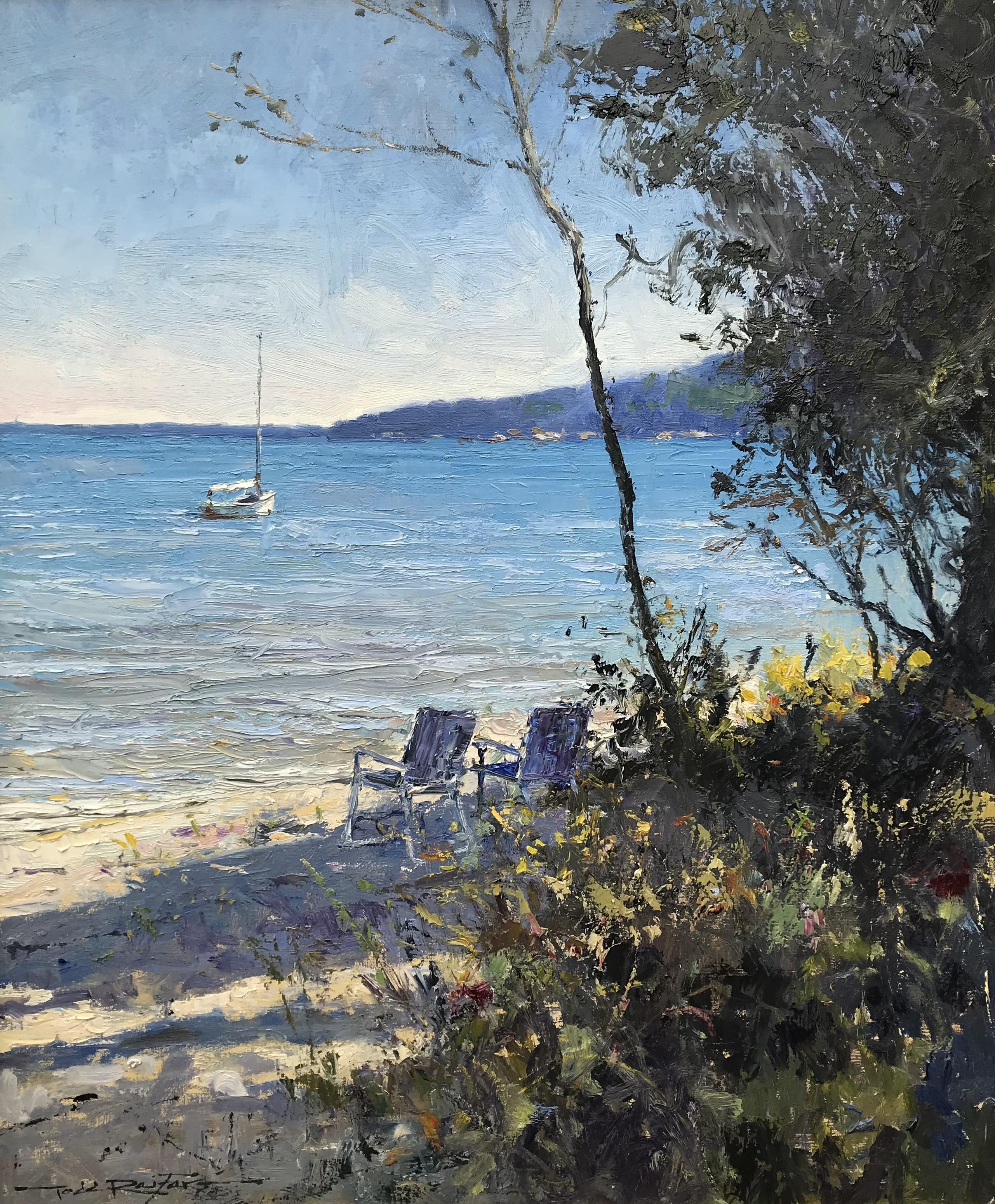 Shoreline, Crystal Lake