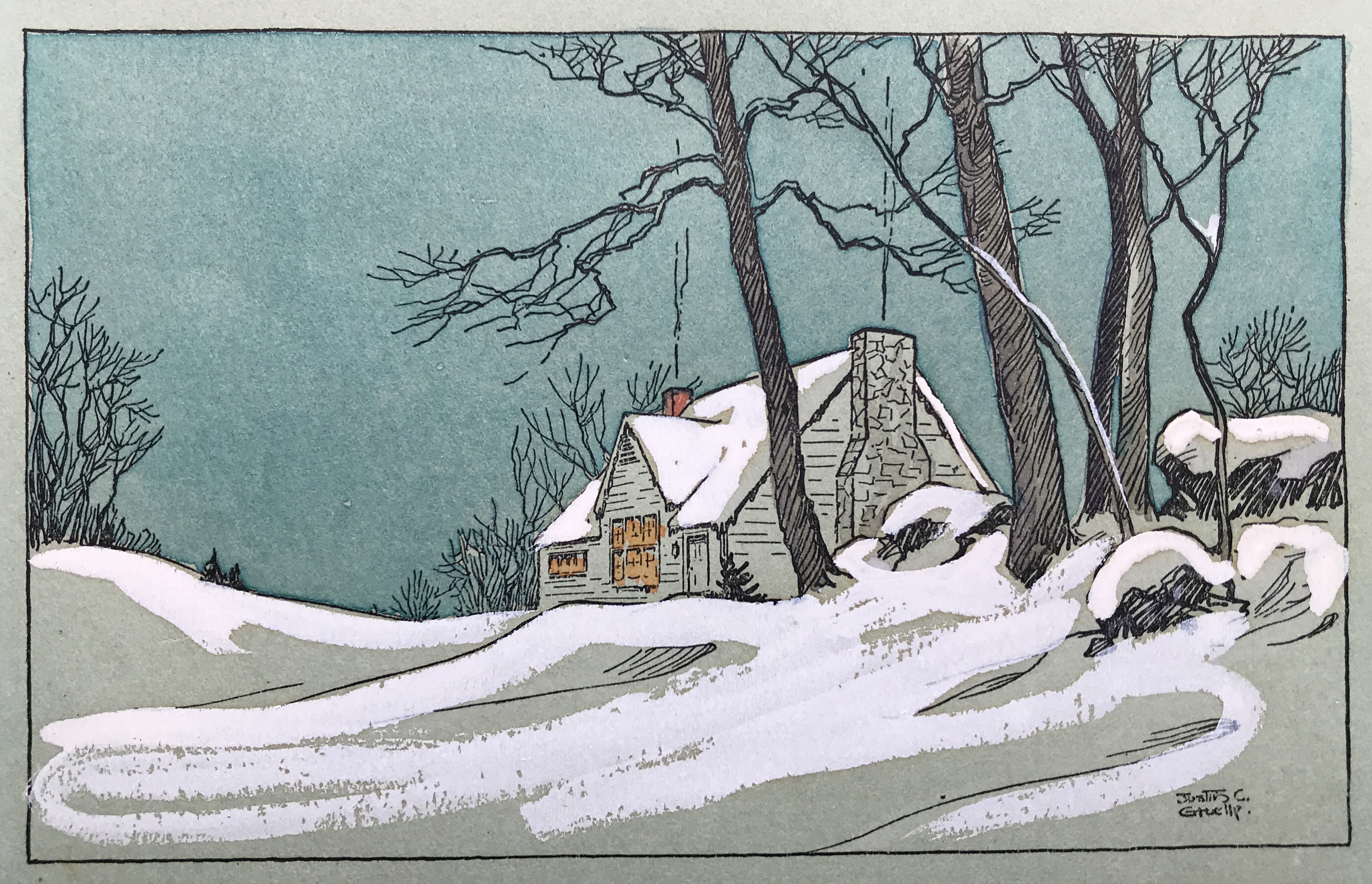 Gruelle, Justin-Winter Eve-cropped