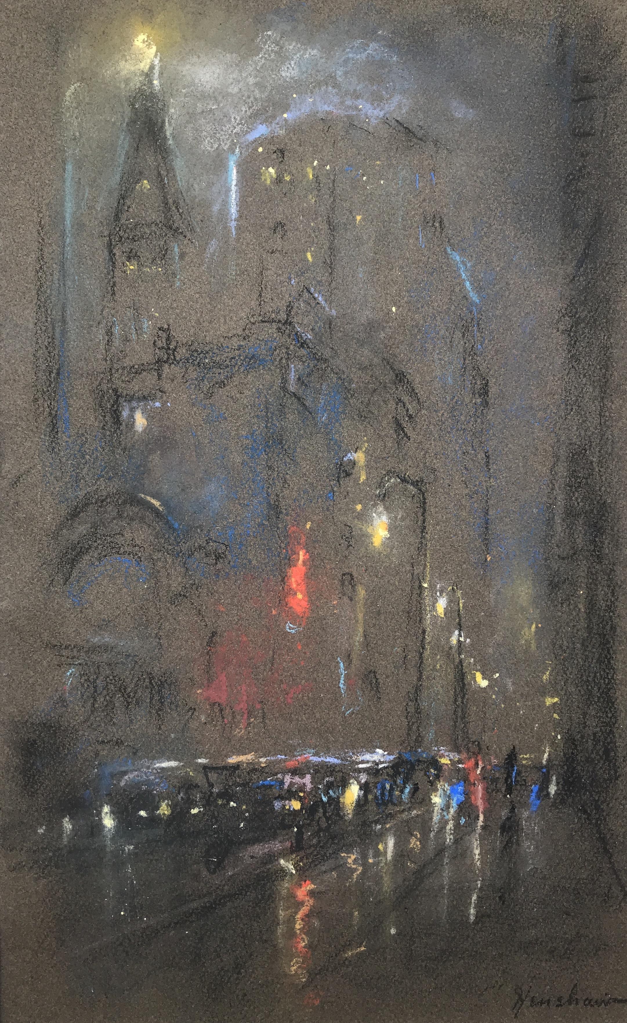 Henshaw-10-23rd Street, New York City-cropped