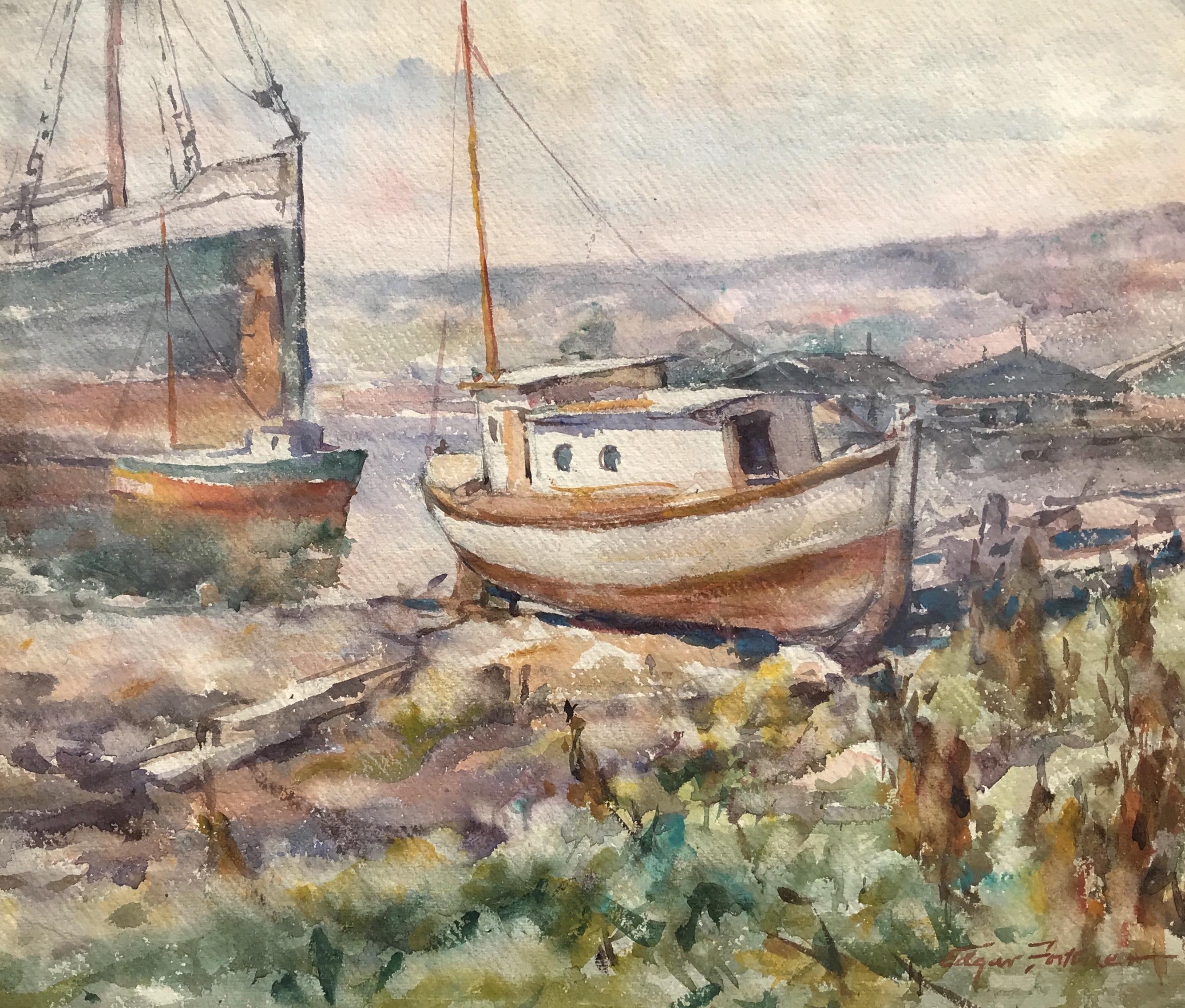 Forkner-At Dock-cropped