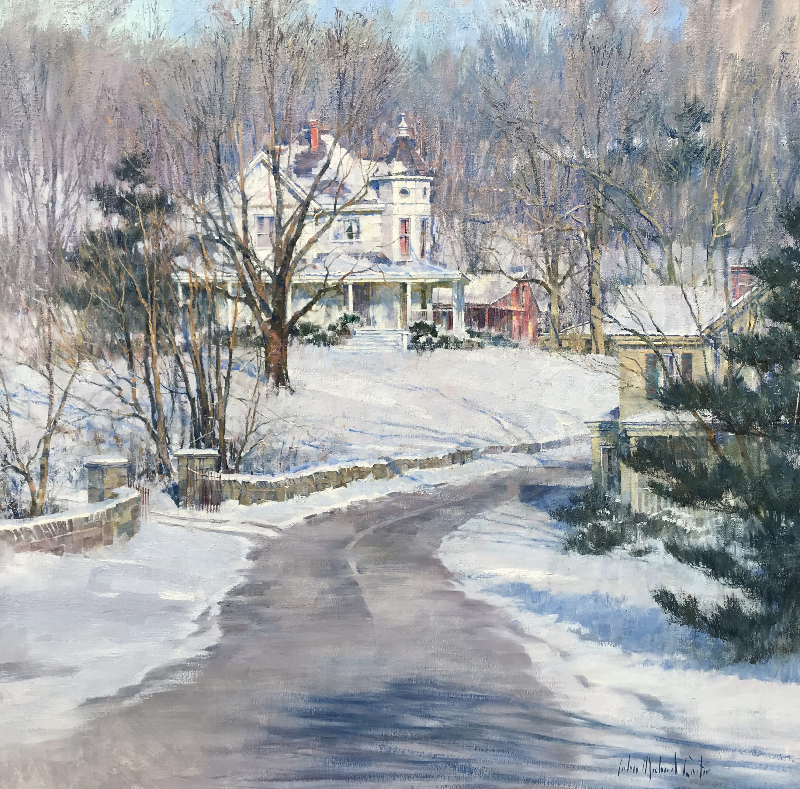 alt Hillside House